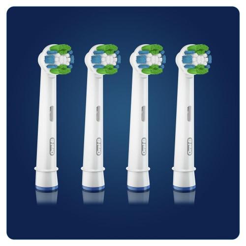 Насадка для зубных щеток Oral-B Precision Clean EB20RB (4 шт)