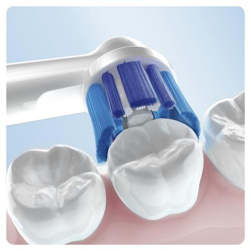 Насадка для зубных щеток Oral-B Precision Clean EB 20-4 (4 шт)