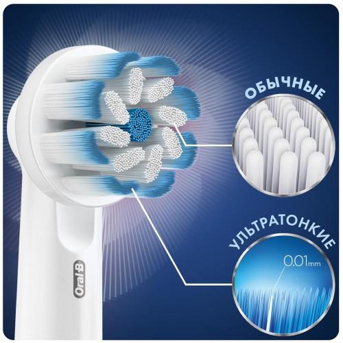 Насадки для зубной щетки ORAL-B  EB60 Sensitive Clean (2 шт)