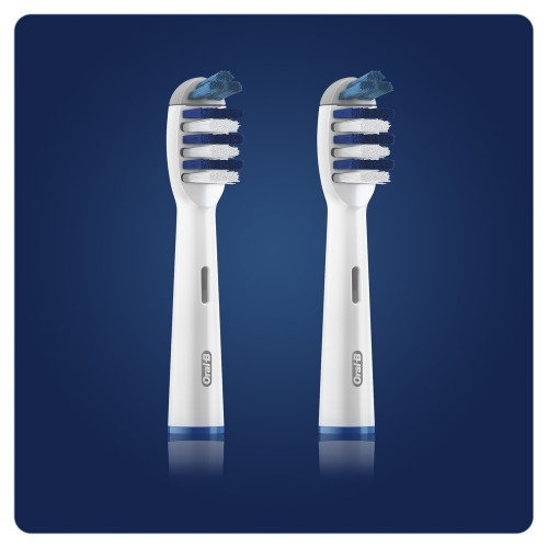 Насадка для зубных щеток Oral-B TriZone EB 30-2 (2 шт)