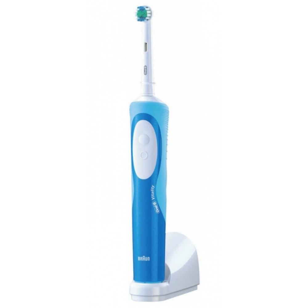 Э/щетка Braun Oral-B Vitality Precision Clean D12.513