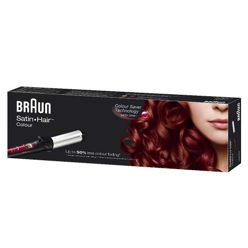 Стайлер для завивки волос Braun Satin Hair 7 EC2 Colour