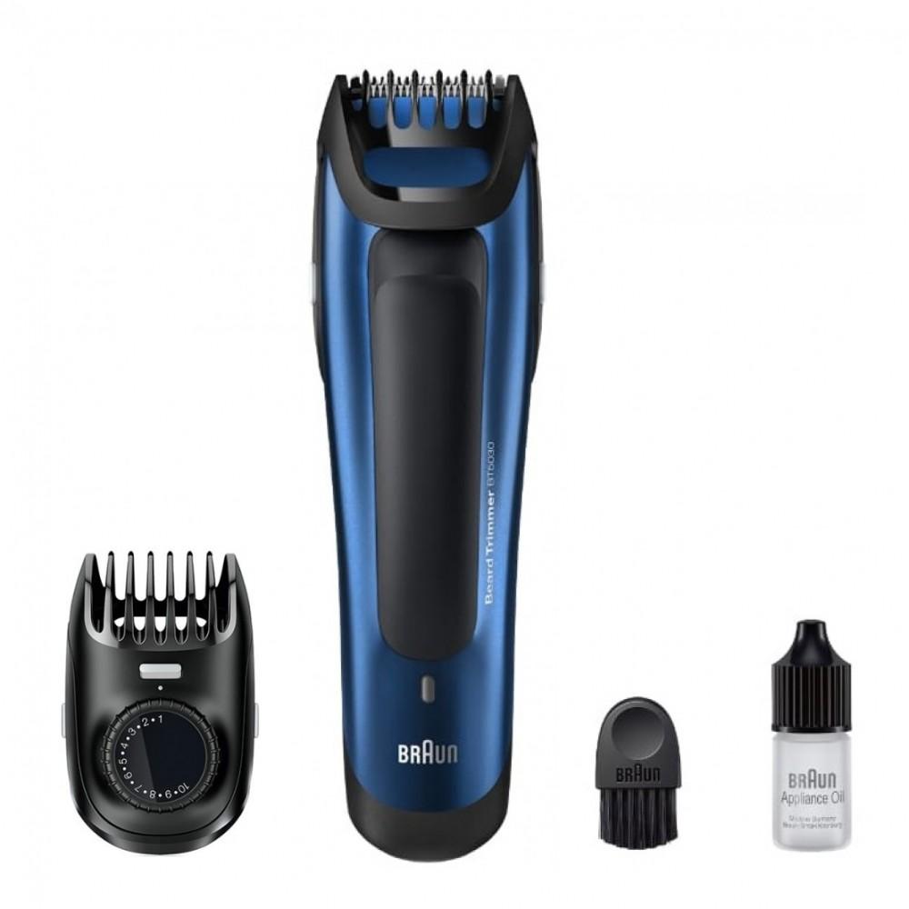 Триммер для бороды Braun BT5030