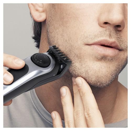 Триммер для бороды Braun BT5060 + Бритва Gillette