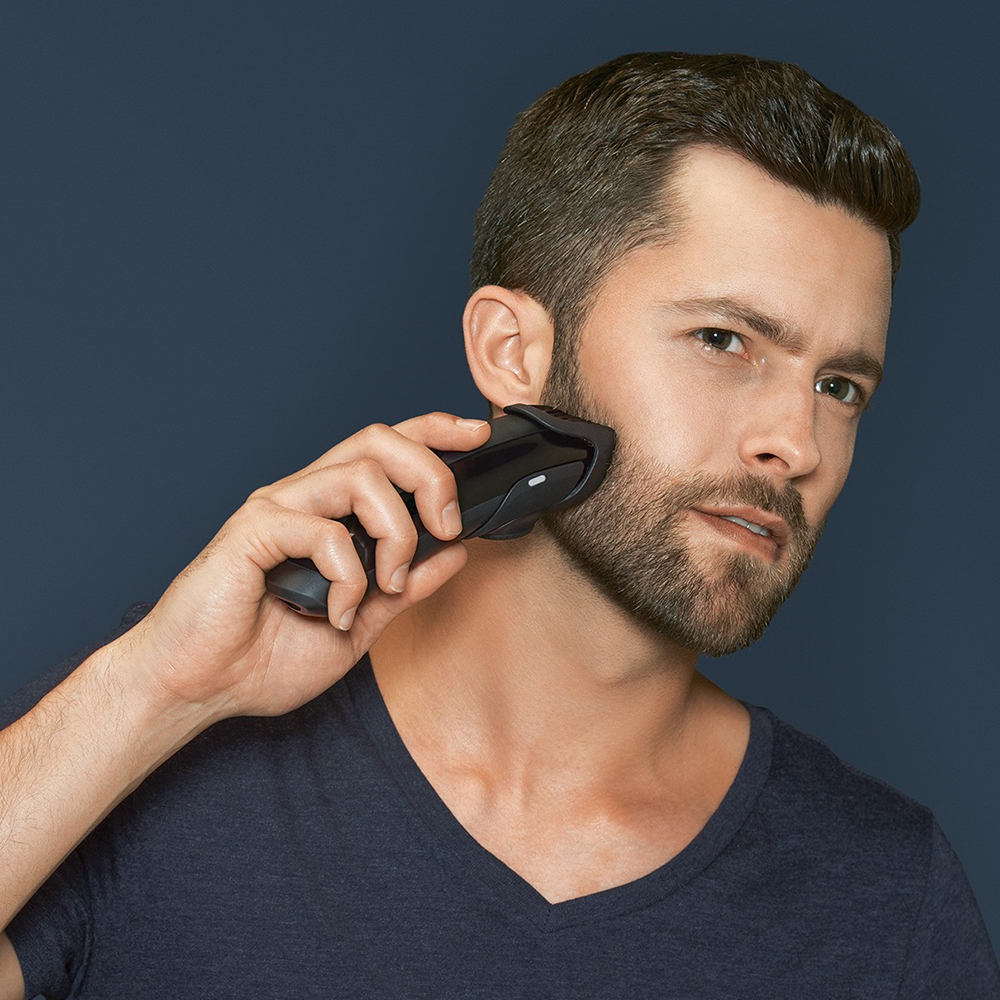 Триммер для бороды Braun BT5070