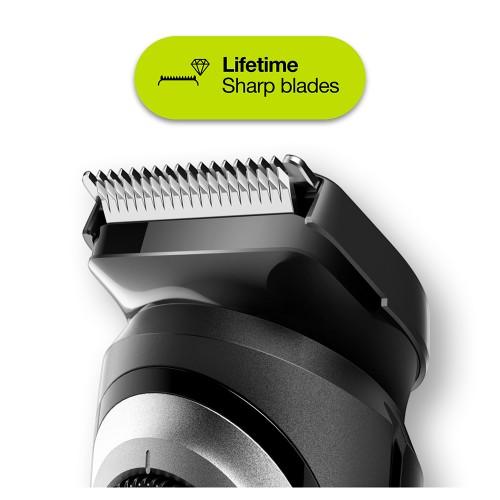 Триммер для бороды Braun BT5265 + Бритва Gillette