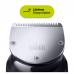 Триммер для бороды Braun BT7240 + Бритва Gillette