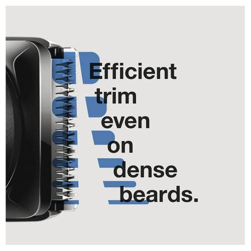 Триммер для стайлинга Braun MGK5080 + Бритва Gillette