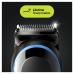 Триммер универсальный Braun MGK5280, 9-в-1 + Бритва Gillette