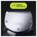 Машинка для стрижки Braun MGK7220 + Бритва Gillette