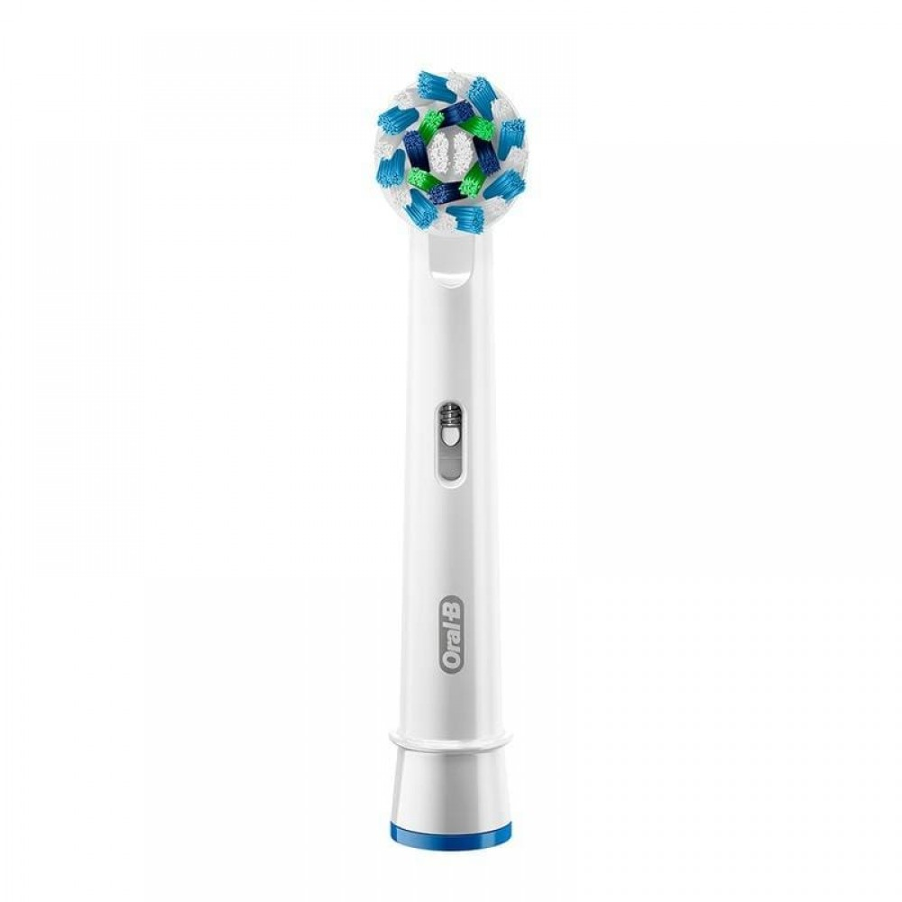 Э/щетка Braun Oral-B PRO (Professional Care) 1000 D20.523.1 голубая