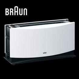 Тостеры Braun: удобство и функциональность