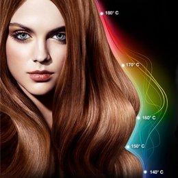 Уход за волосами: бережная укладка и море экспериментов