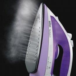 Утюги от Braun: мощность и эффективность