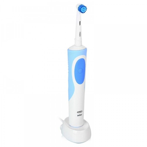 Электрическая зубная щетка Oral-B Vitality Sensitive D12.513S