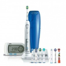 Э/щетка Braun Oral-B Triumph 5000 D34.575.5X + SMART GUIDE