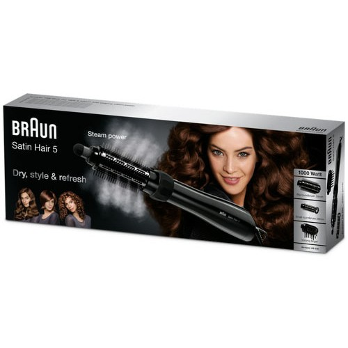 Фен-щетка для укладки Braun Satin Hair 5 AS530
