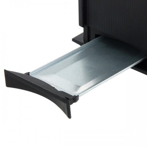 Тостер Braun MultiToast HT450BK черный