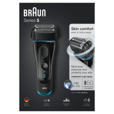Электробритва Braun Series 5 5140s