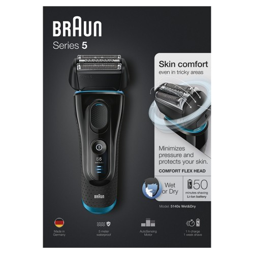 Электробритва Braun Series 5 5140s