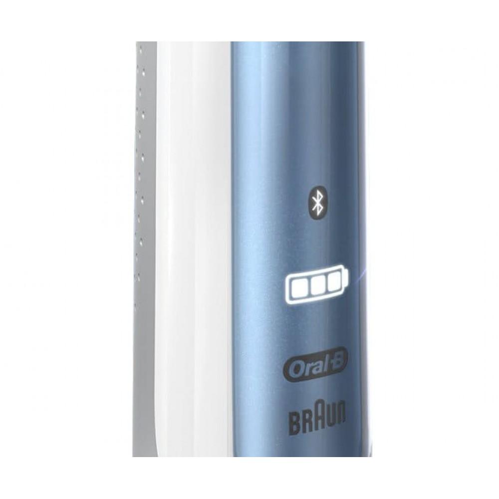 Э/щетка Braun Oral-B PRO SmartSeries 6 (6000) D700.534.5XP