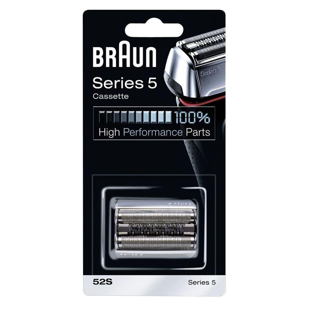 Сетка и режущий блок 52S для электробритв Braun Series 5