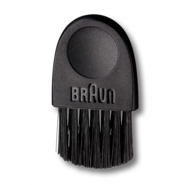 Щетка для очистки бритв