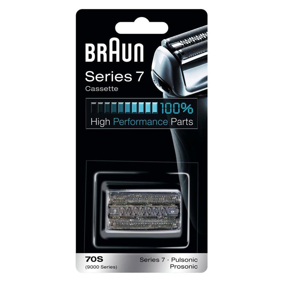 Сетка и режущий блок 70S для электробритв Braun Series 7