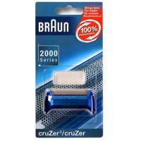 Сетка 20S для электробритв Braun cruZer