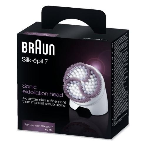 Сменная насадка для эпилятора Braun SE791 SE7