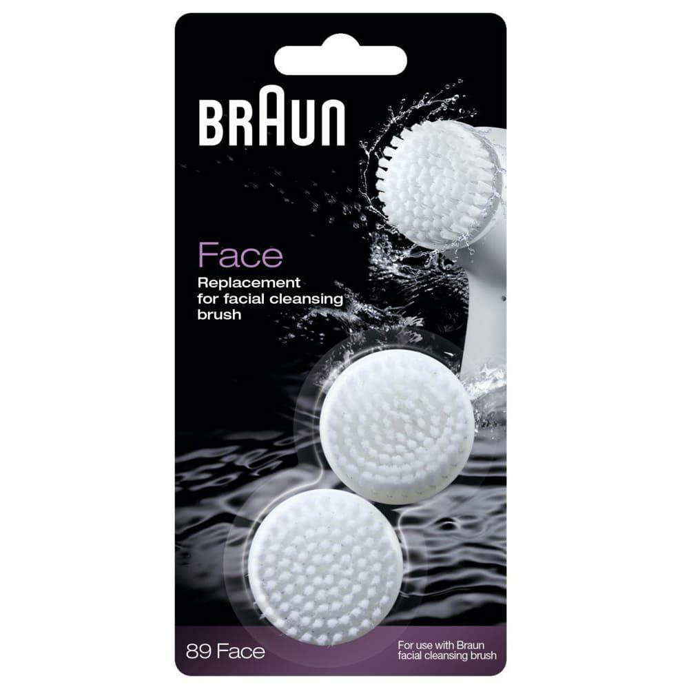 Сменная насадка для эпилятора Braun SE89 Face