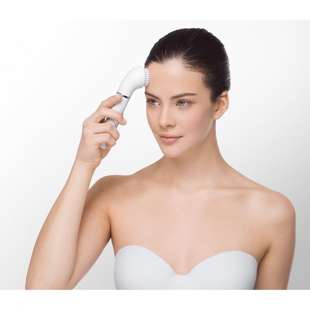 Эпилятор для лица Braun Face 831