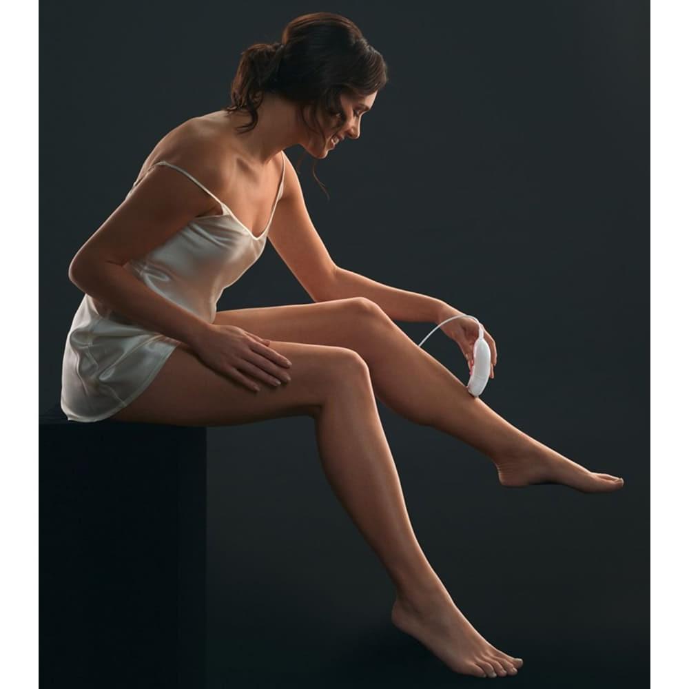 Эпилятор Braun Silk-epil 5 5280 Legs