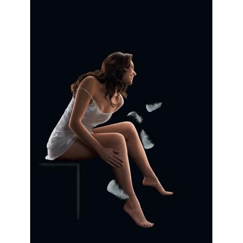 Эпилятор Braun Silk-epil 5 5380 Legs & body + триммер