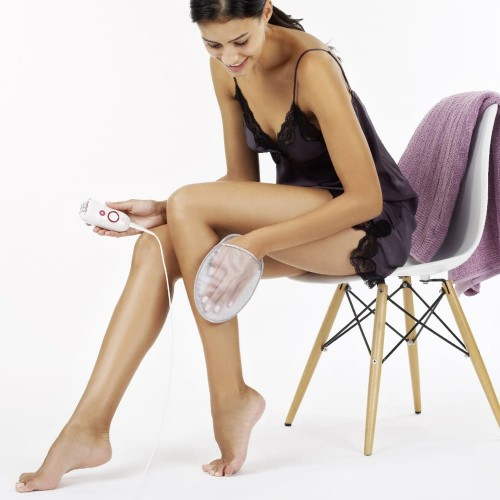 Эпилятор Braun Silk-epil 5 5780 Legs, body & face