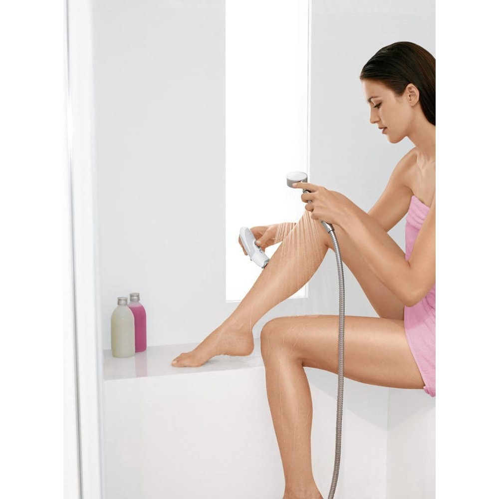 Эпилятор Braun Silk-epil 7 7281 Legs & body