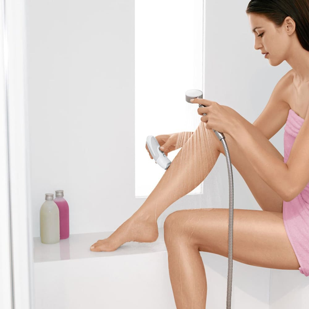 Эпилятор Braun Silk-epil 7 7681 Legs, body & face