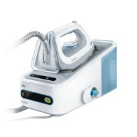 Парогенератор Braun CareStyle 5 IS5022