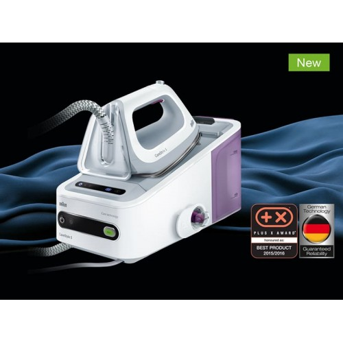 Парогенератор Braun CareStyle 5 IS5043