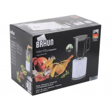 Блендер Braun IdentityCollection JB5050WH белый