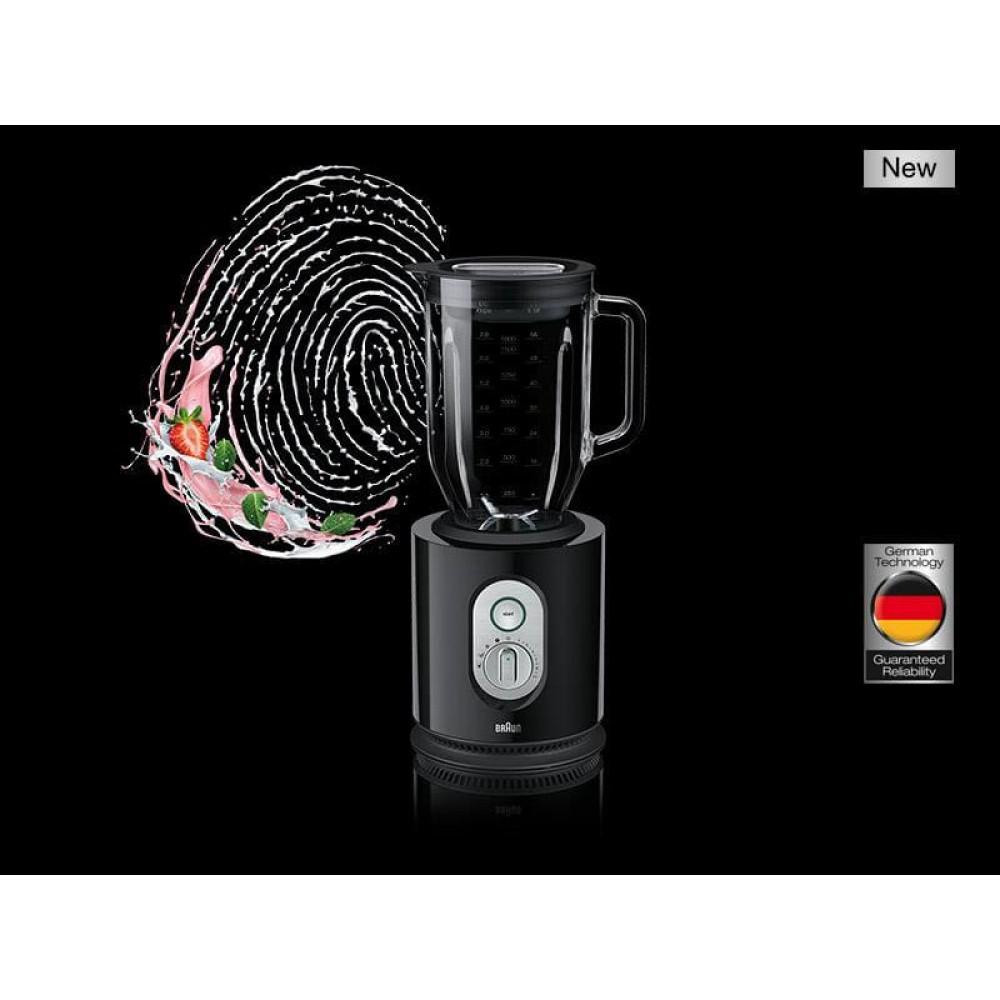 Блендер Braun IdentityCollection JB5160BK черный