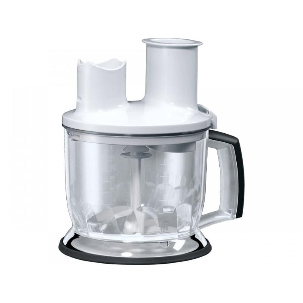 Насадка кухонный комбайн Braun MQ70 белый (1500 мл.)
