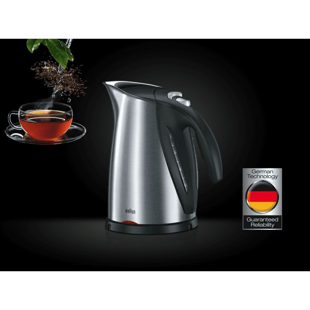 Чайник Braun Multiquick 7 WK600