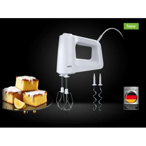 Миксер Braun MultiMix 3 Hand mixer HM3000