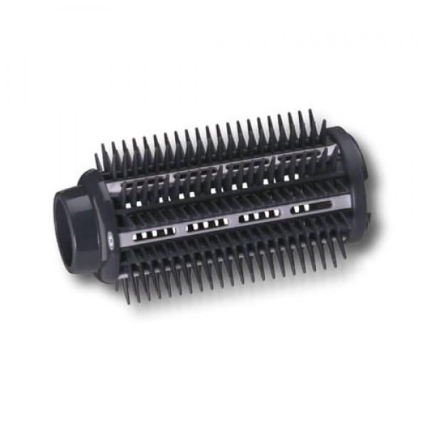Насадка-щетка круглая большая для стайлеров AS530, ASS1000, черный