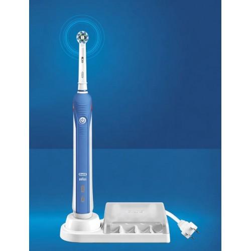 Электрическая зубная щетка Oral-B PRO 3000 D20.535.3