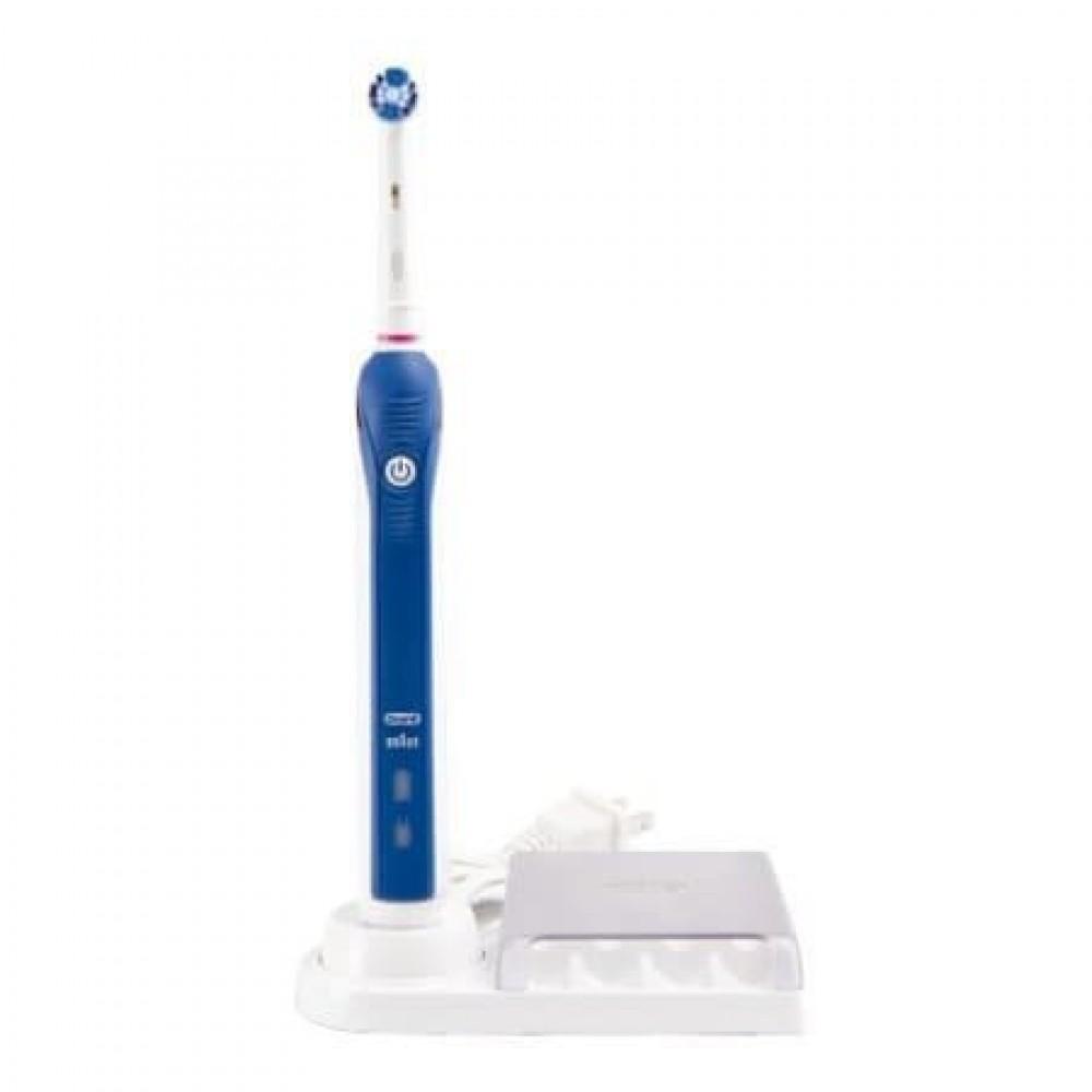 Электрическая зубная щетка Oral-B PRO 3000 D20.555.3