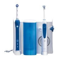 Зубной центр Braun Oral-B (Professional Care 3000 + Oxyjet MD20) OC20.535.3X