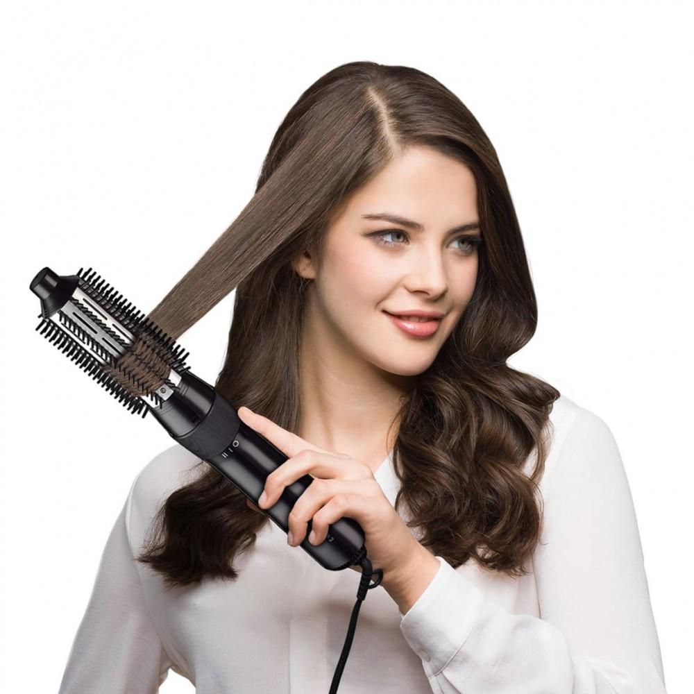 Фен-щетка для укладки Braun Satin Hair 3 AS330