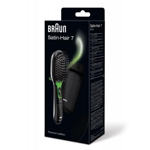 Расческа с ионизацией Braun Satin Hair 7 BR730